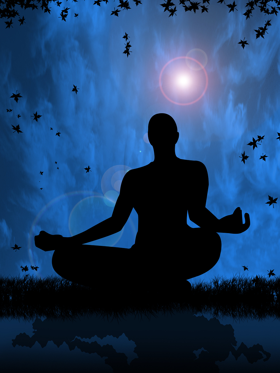 The practice of meditation buddhism 2014
