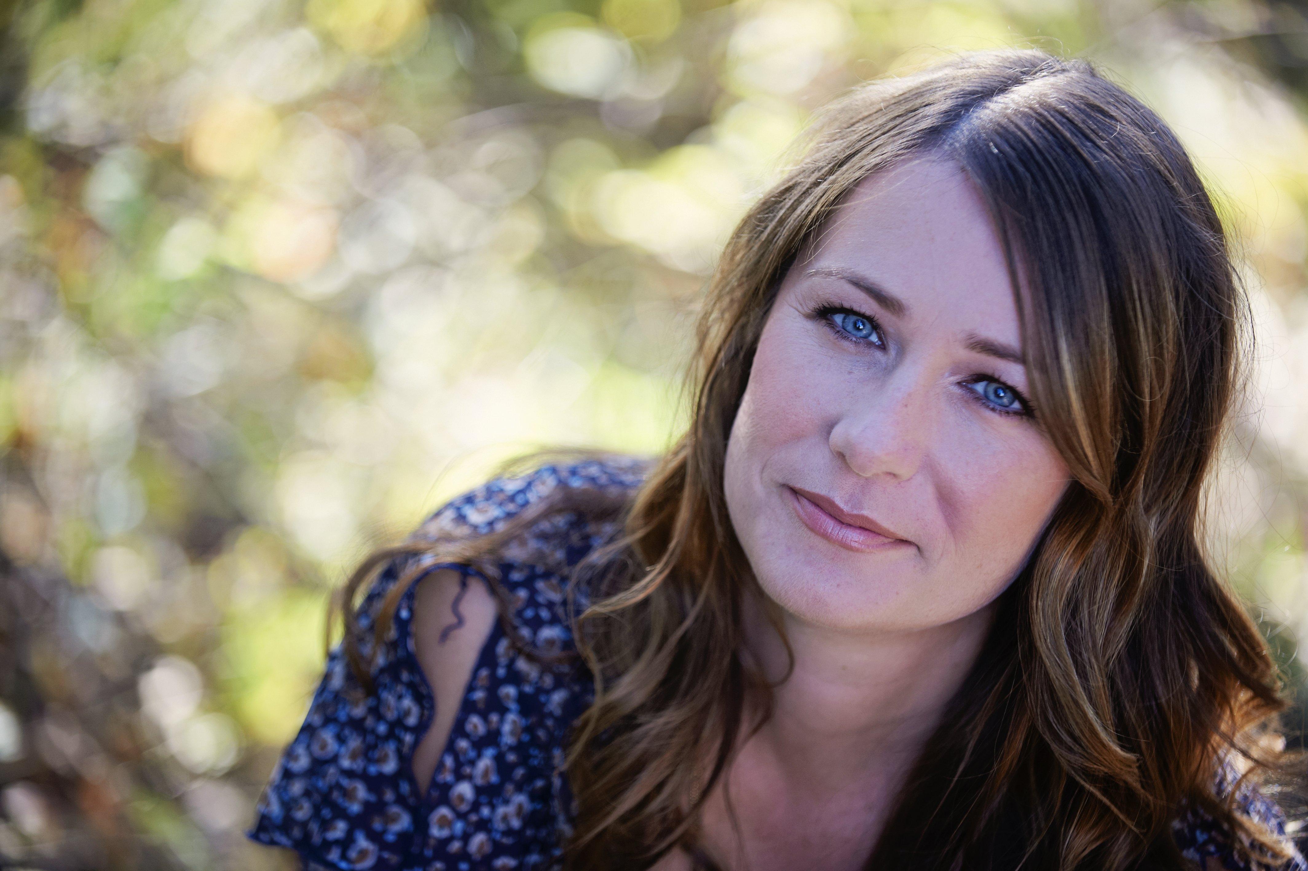 Jodie Hebbard Head Shot